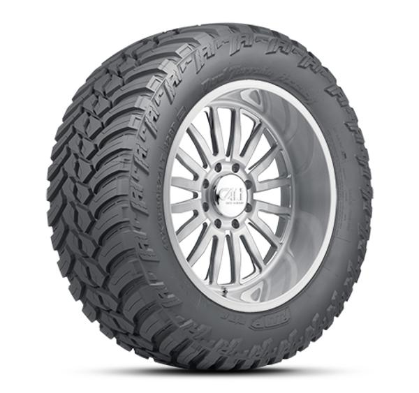 Terrain Attack M/T Tires