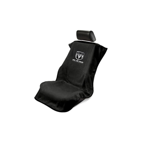 NEW Dodge Ram Black Seat Armour