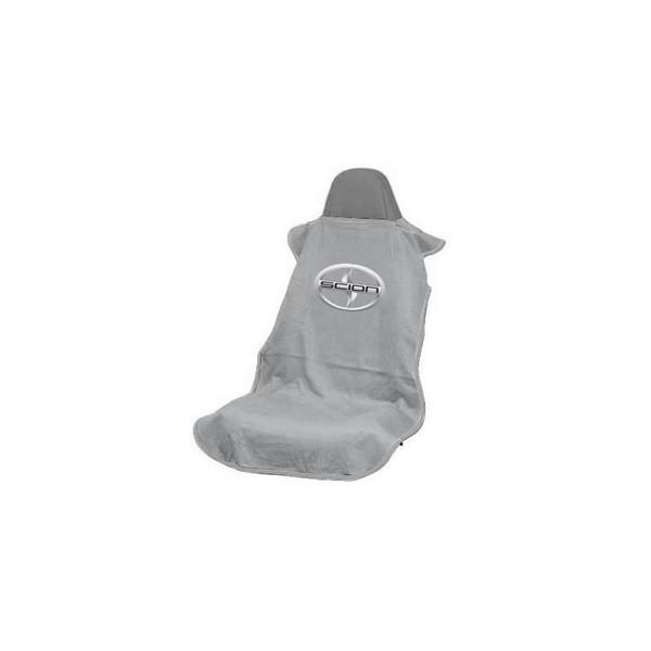 Scion Grey Seat Armour