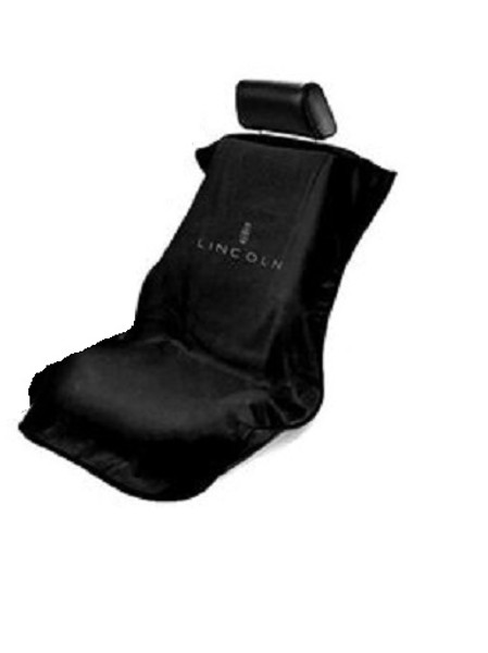 Lincoln Black Seat Armour