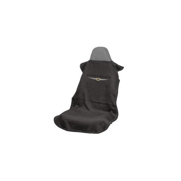 Chrysler Black Seat Armour