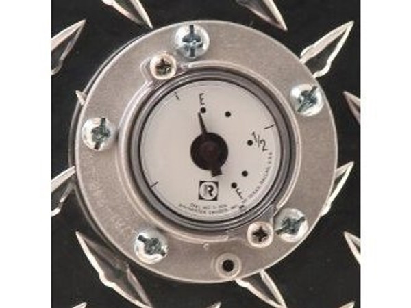Fuel Gauge - Mounted Directly to Tank