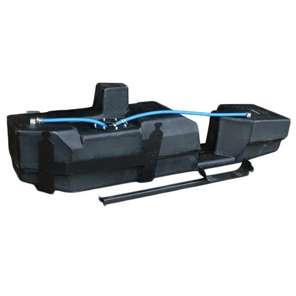 Replacement Fuel Tank OEM Style Extra Capacity