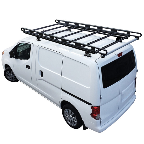 H2 Aluminum Roof Rack For Chevy City Express