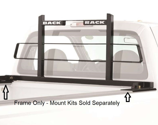 Mounting Kits Sold Separately