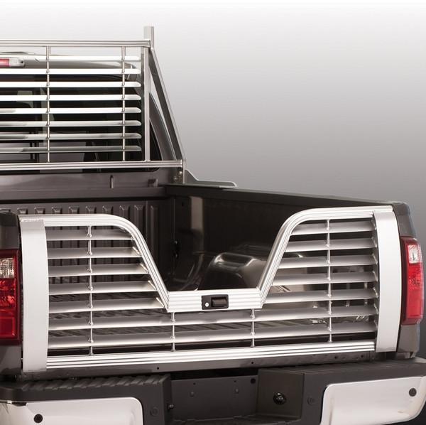 5th Wheel Style Flo-Thru Tailgate