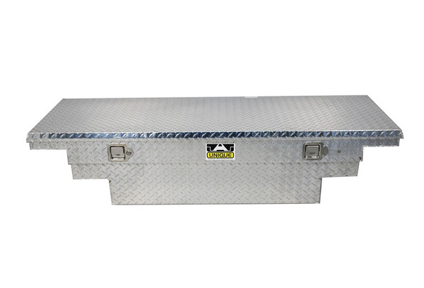 Wide Low Profile Lid Standard CrossOver Box - Down