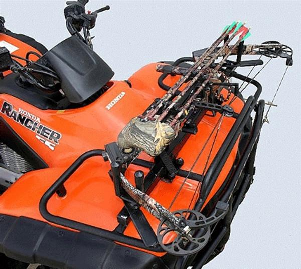 Power-Pak ATV Bow Rack