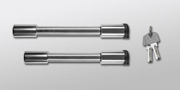Rapid Hitch Locking Pin
