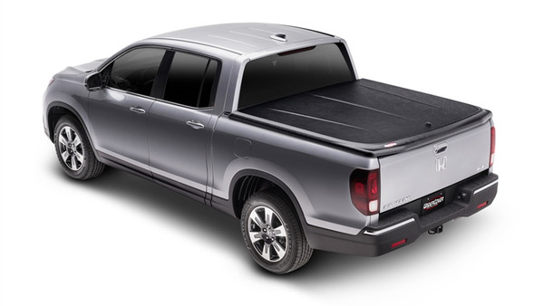 SE Smooth Tonneau Cover