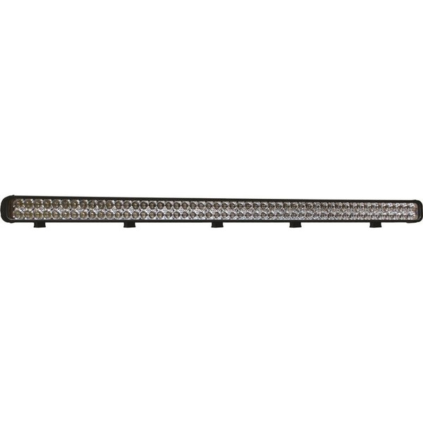 52in Xmitter Led Bar Black 100 3W LEDs Euro