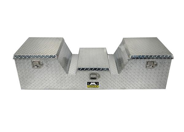 V-Shape 5th Wheel RV Box