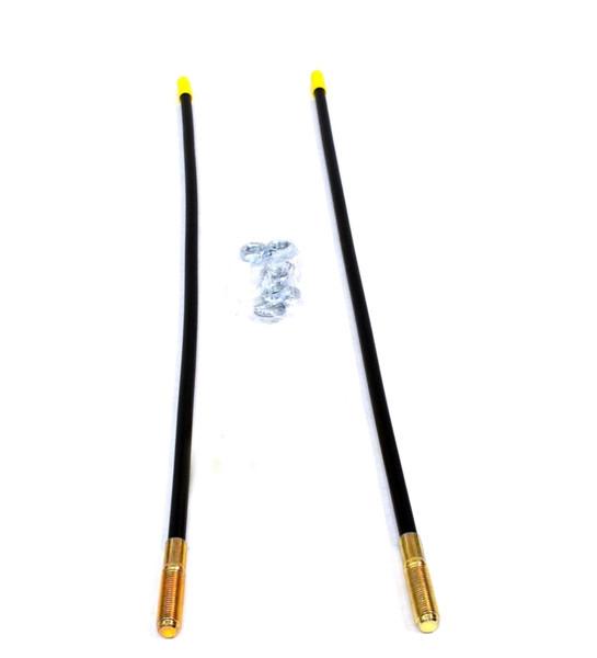 ATV Plow Blade Marker