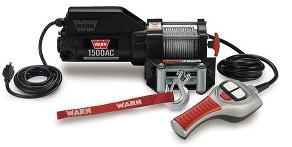 1500 AC Winch