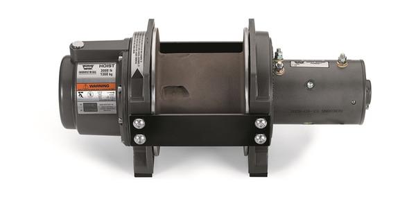 DC3000 Industrial DC Hoist