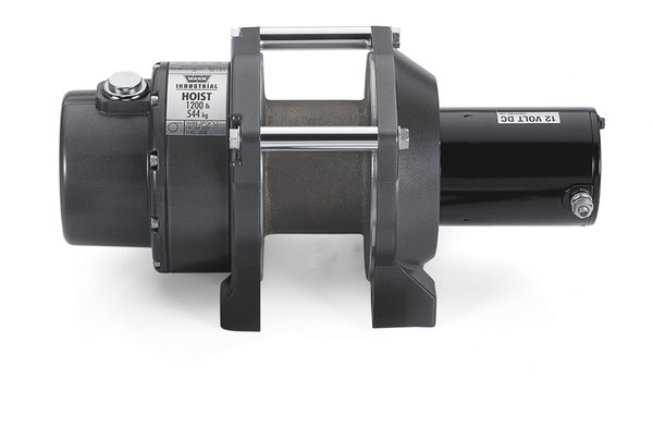 DC1200 MF Industrial DC Hoist