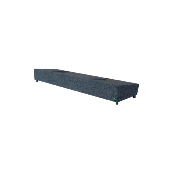 FSC130C10 - Carpeted Subwoofer Box