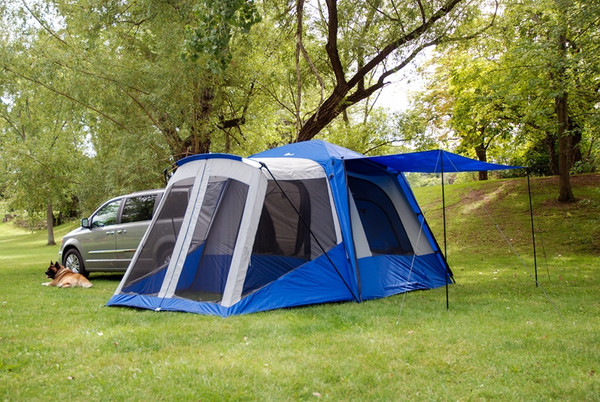Sportz SUV Tent (with screen room)