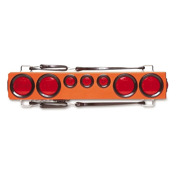 36in Super Mini Tow Light Bar