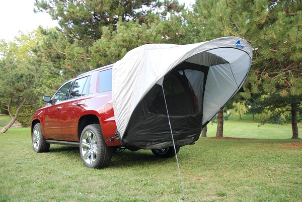 For Larger Mid Size and Full Size SUV