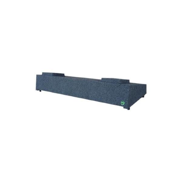 CREW180C10 - Carpeted Subwoofer Box