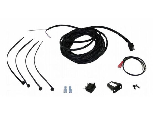 Manual Switch Kit for Bedlocker or Ultragroove Electric Tonneau Cover