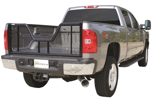 Painted V-Gate Tailgate