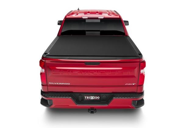 Pro X15 Low Profile Roll Up Tonneau Cover
