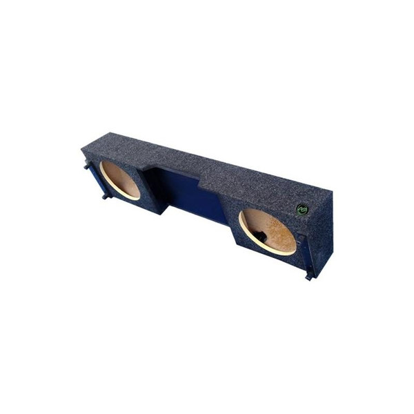 GMX190C10 - Carpeted Subwoofer Box