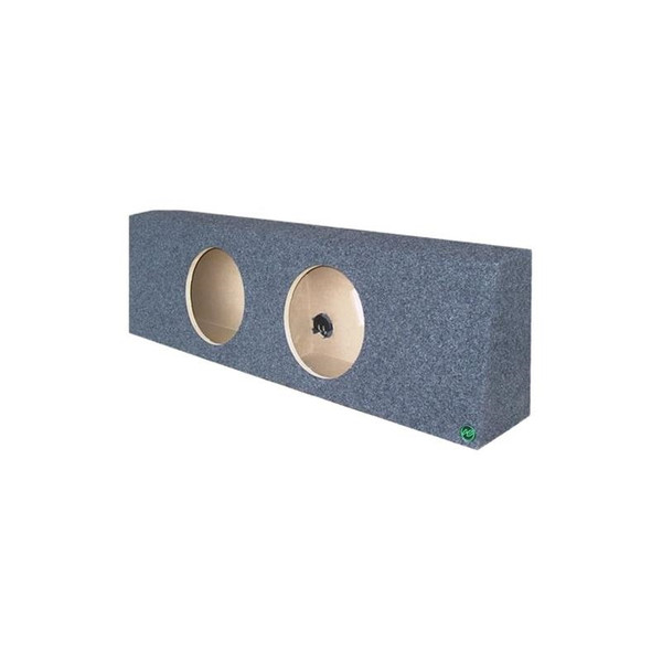 FSD150C12 - Carpeted Subwoofer Box