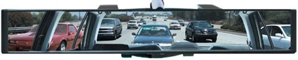 Smart-Clip Rear View Mirror