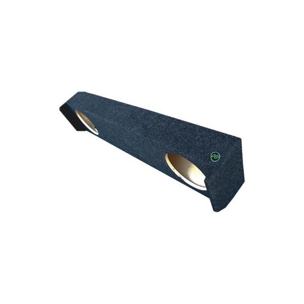HR130C10 - Carpeted Subwoofer Box