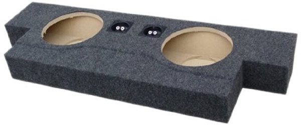 CCC70C10 - Carpeted Subwoofer Box