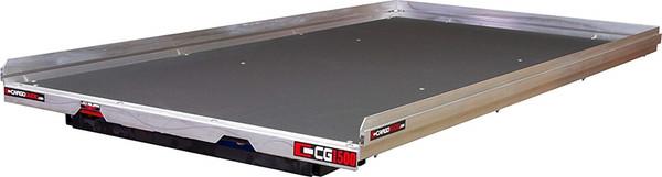 100% Extension 1500 lb. XL Capacity Truck Slide