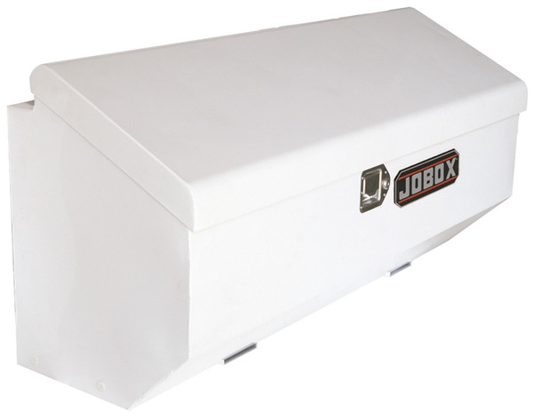 Chest Tool Box For Use With Vertical Transfer Tank