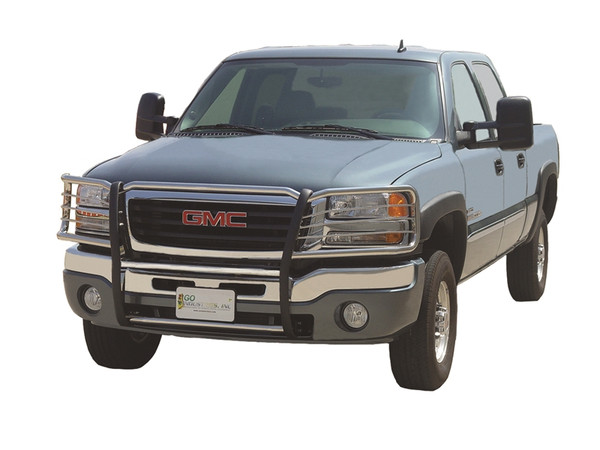 Grille Shield