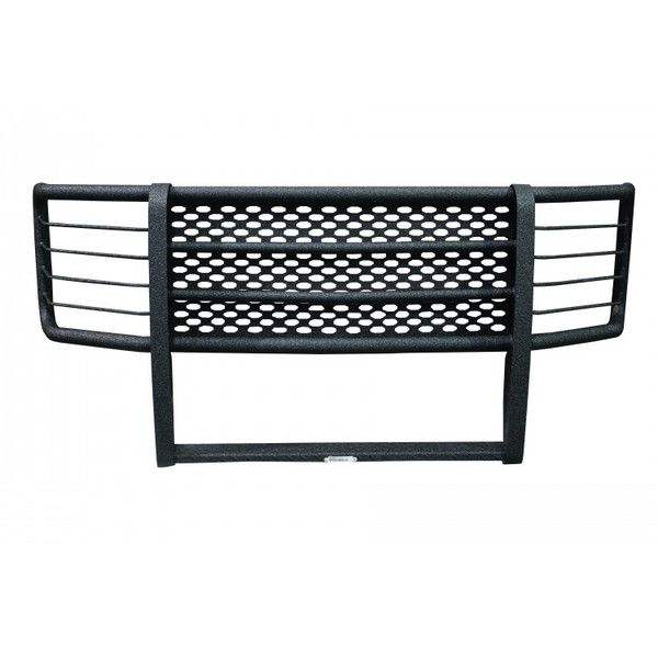 Rancher Grill Guard With Step Plate