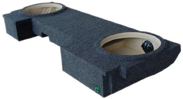 AV96DC10 - Carpeted Subwoofer Box