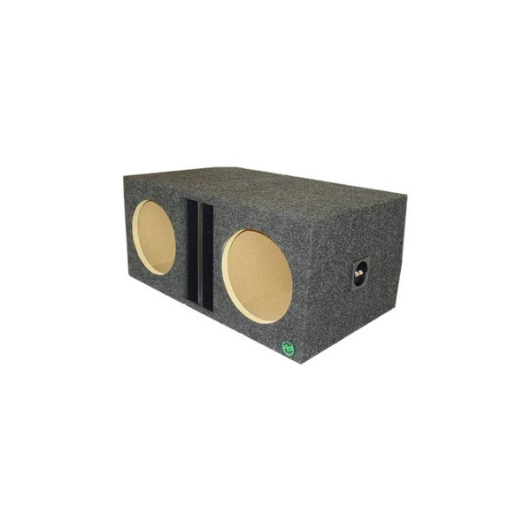 DA212C - PORTED SUBWOOFER BOX