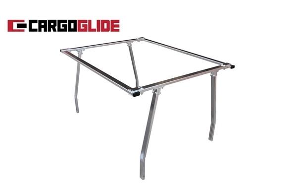 CargoRack Aluminum Modular Rack System For 95 in Slides