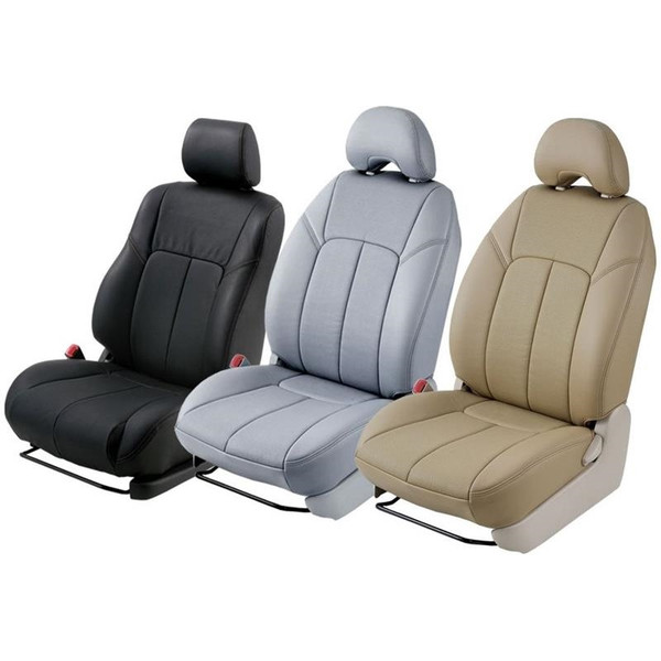 Custom Fit Vinyl Interior Seat Covers