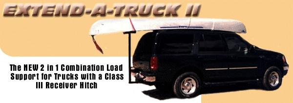 Extend-A-Truck II