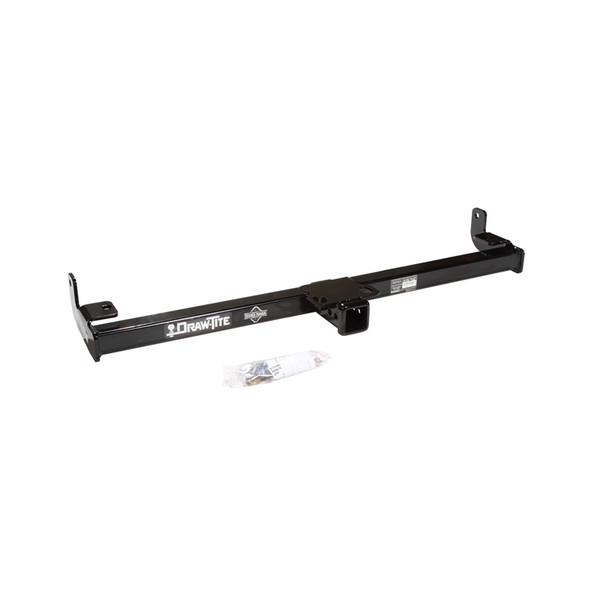 Max-E-Loader Class III Square Tube Trailer Hitch