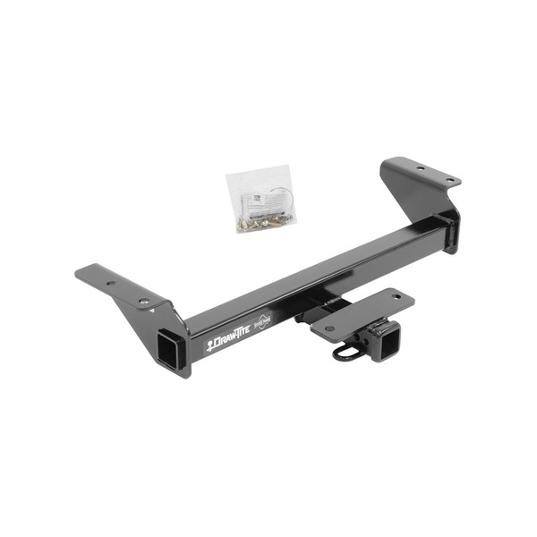 Max-Frame Class IV Square Tube Trailer Hitch