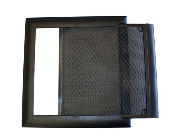 Clean Breeze Sliding Rear Window Screen