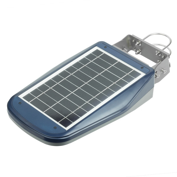 1000 Lumen Solar Street Lamp 2.0