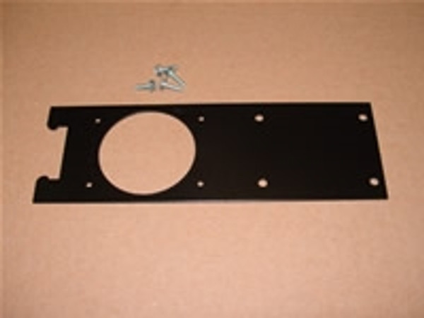04-07 Ford Wiring Plug Relocation Plate