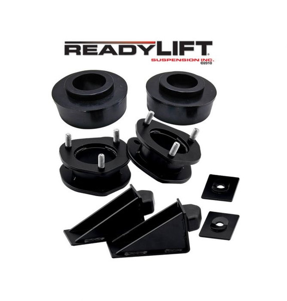 "ReadyLift 2.5"" SST Lift Kits"