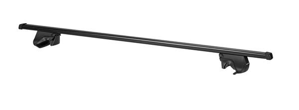 Raised Rail Crossbar Complete Kit For Factory Installed Rails