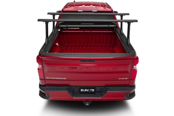 Elevate Fixed Truck Bed Rack System